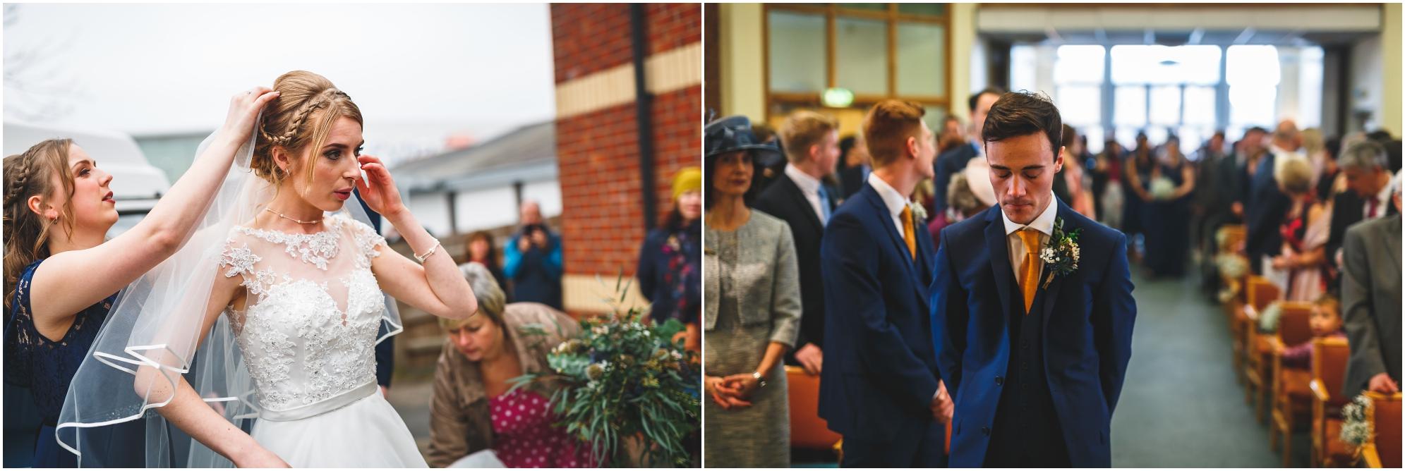 Luke calpis wedding