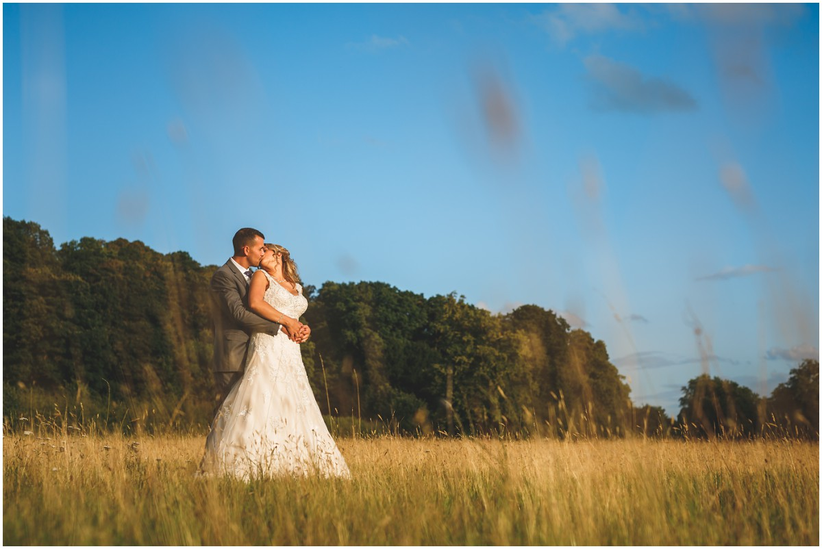 Wedding at Slaters Country Inn by Gareth Newstead Photography