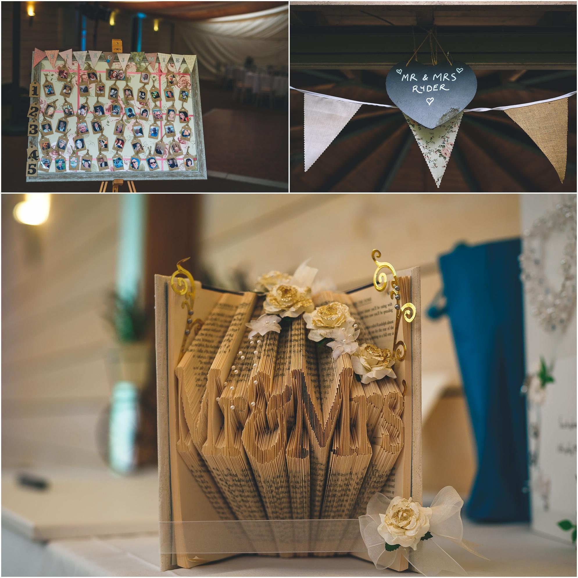 Newton House Barn Wedding Photography