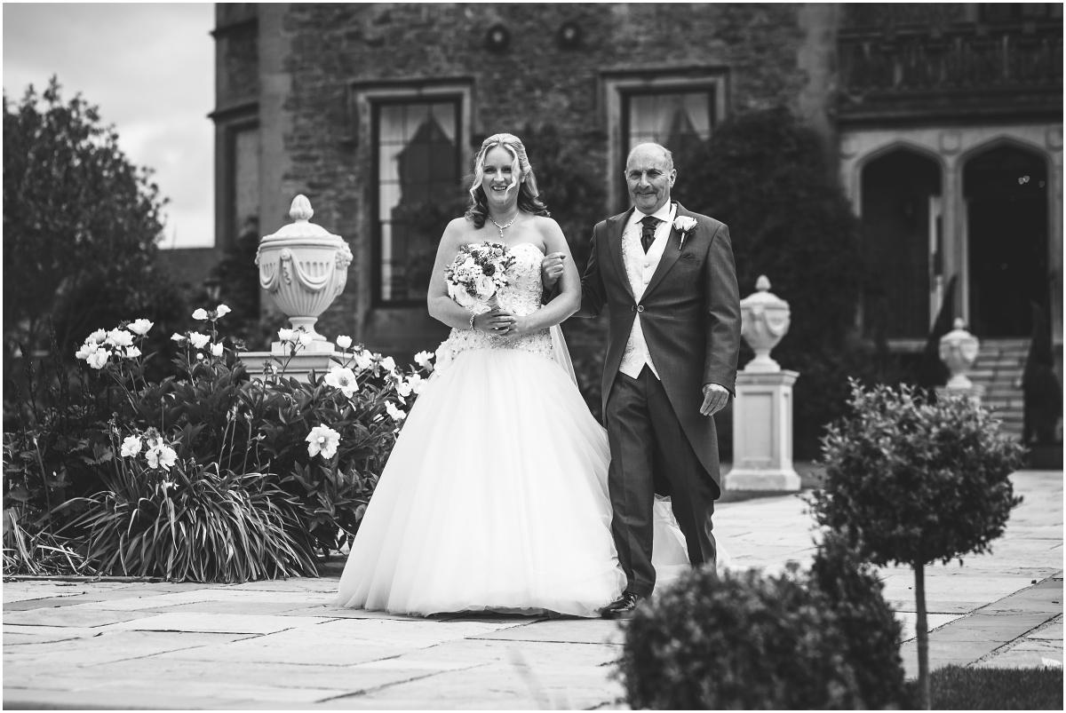 c5dc864837c Rowton Castle Wedding Photography by Gareth Newstead