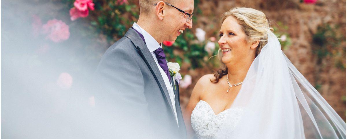 Rowton Castle wedding Photography