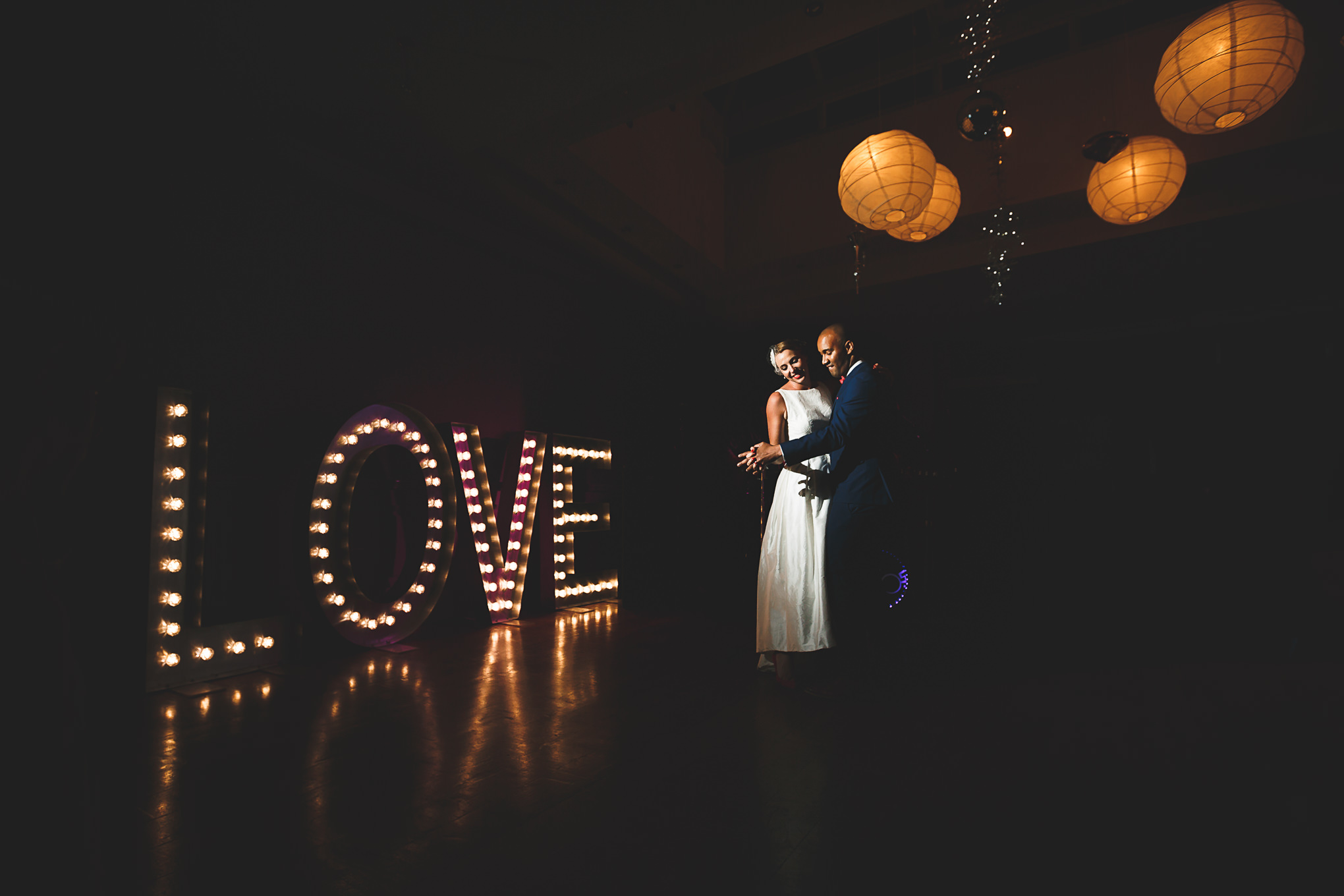 Blackbrook House Wedding