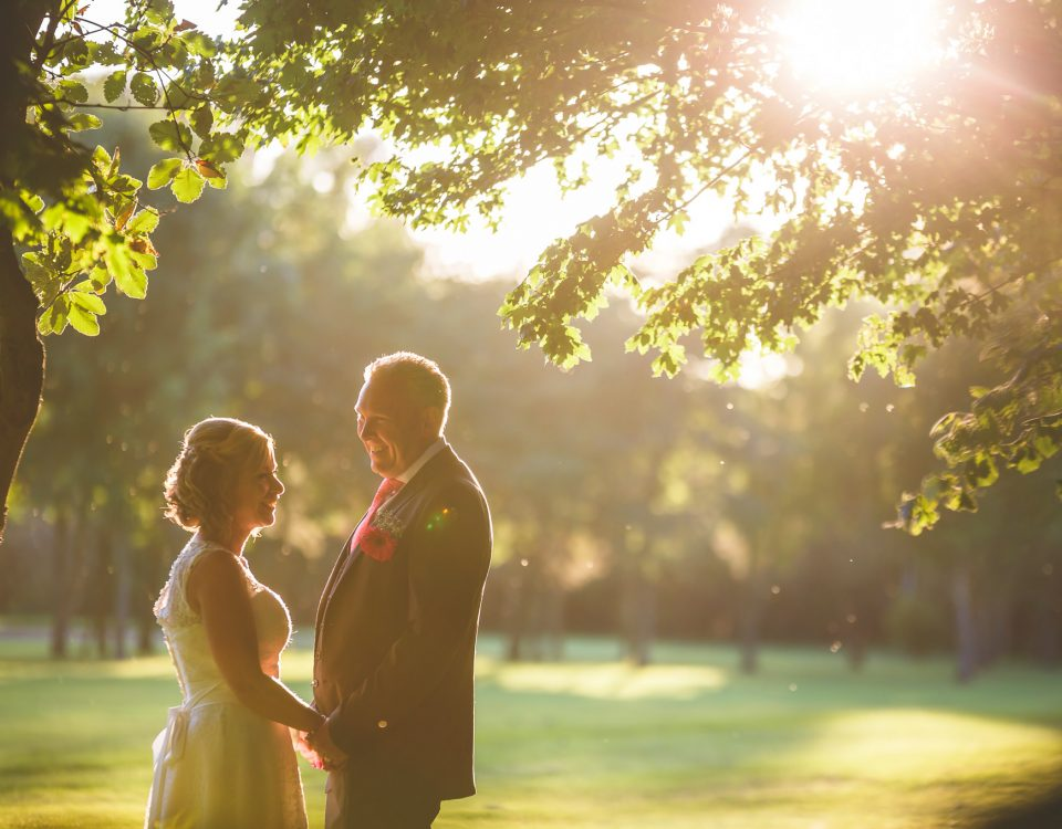 Branston Golf & Country Club wedding,