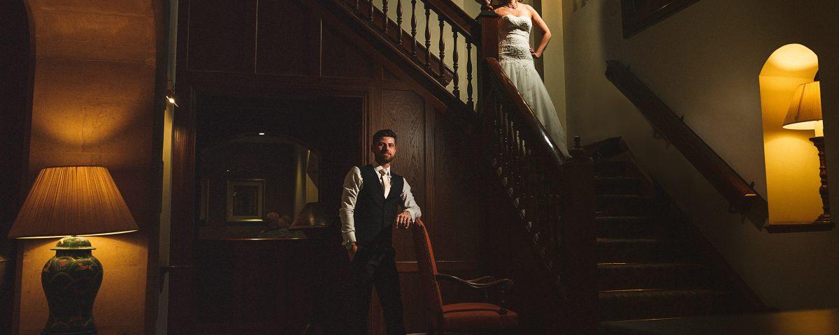 Kettering Park Hotel wedding photography