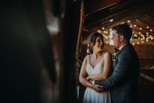 rural barn wedding photography