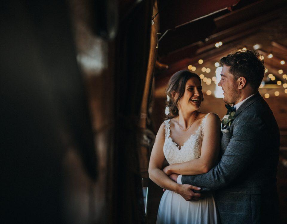 rural barn wedding photography