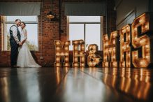 rustic mill wedding photography