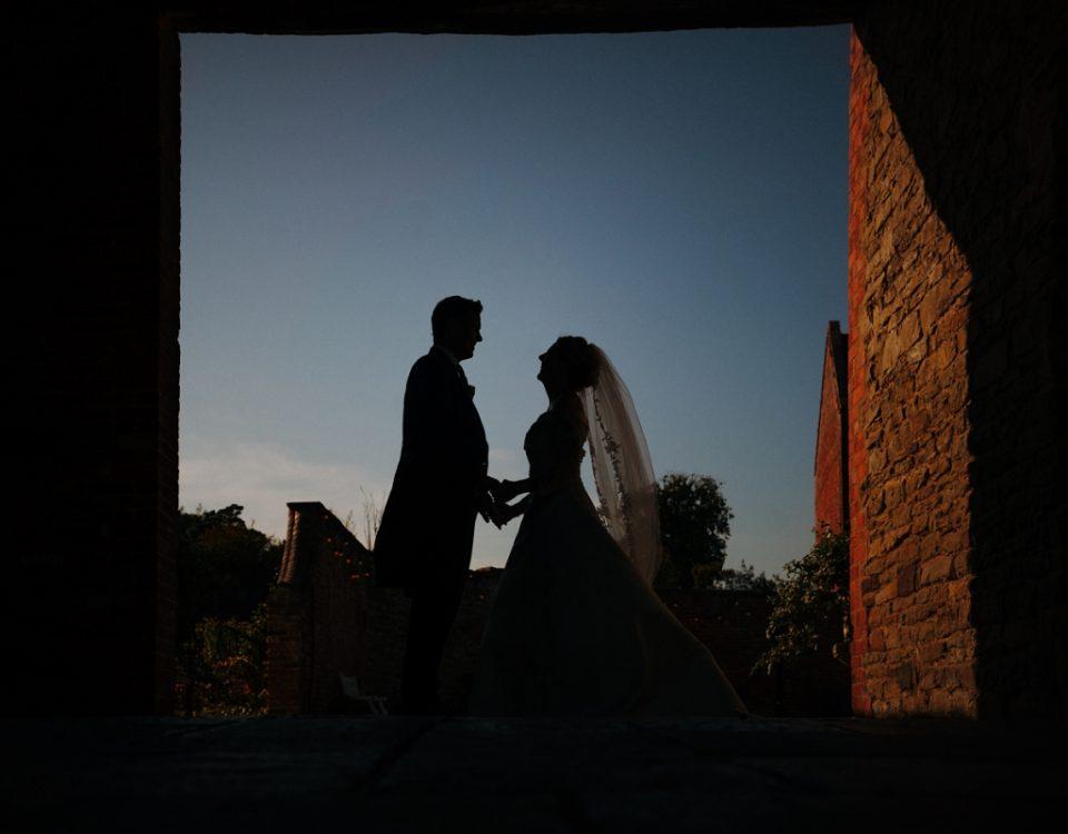 Delbury Hall Wedding Photography