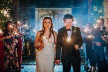 Shustoke Barns wedding photography