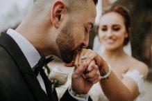 husband and wife alrewas hayes staffordshire wedding photography