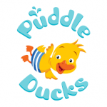 puddle ducks corporate photography